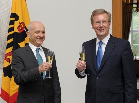 Foto: Bundespresseamt