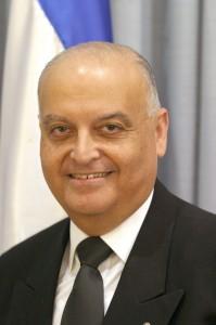 Salim Jubran