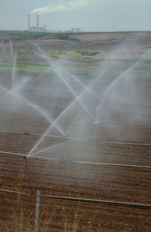 Israelisches Wasser Frieden Im Nahen Osten