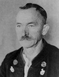 Stefan Steinbacher, 1955