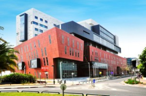 Assuta-Krankenhaus