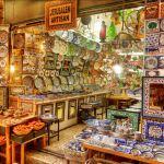 Aramäische Keramik in Jerusalem (Foto: VisitIsrael)