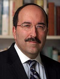 Dore Gold, der Generaldirektor des Außenministeriums