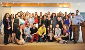 Die Seminarteilnehmer (Foto: MFA)